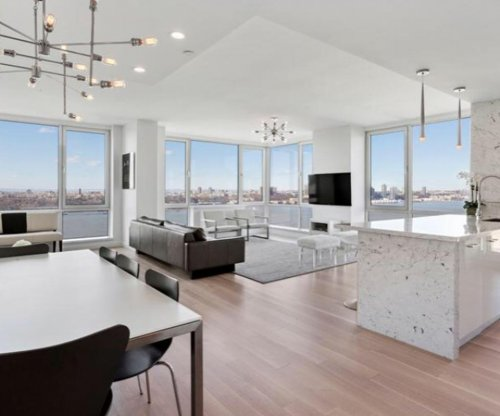 $85 million New York condo comes with a trip to space