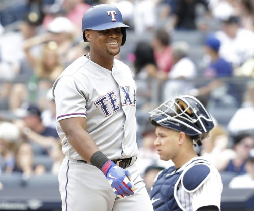 Rangers' Beltre, Mariners' Gordon aim for return