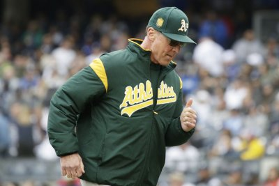 Oakland A's aim to break through vs. Houston Astros