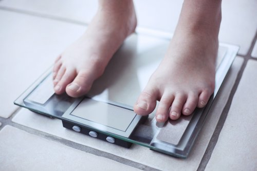 Hormone linked to weight loss in study with 'overfed' mice