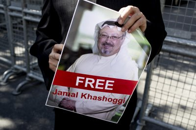 Trump warns of 'severe punishment' if Saudis killed missing journalist