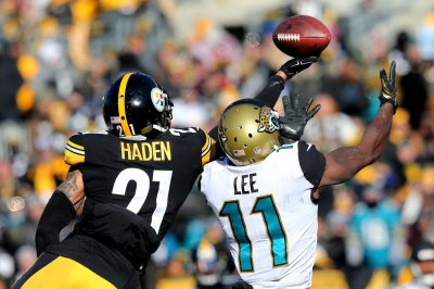 Haden, Tuitt see positives in Steelers' defense