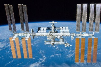 NASA to open International Space Station to private astronauts