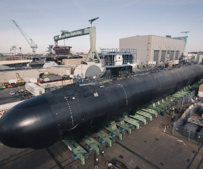 Navy issues $23.4M contract for Block 5 Virginia-class sub hardware