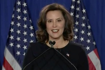 Whitmer says 'it's time for action' in Dems' response to State of the Union