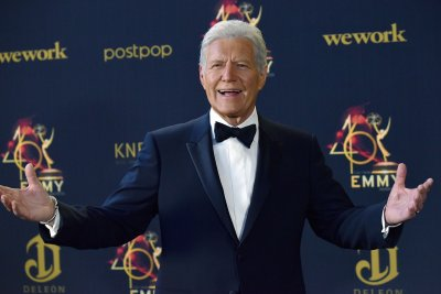 'Jeopardy!' host Alex Trebek to release autobiography in July