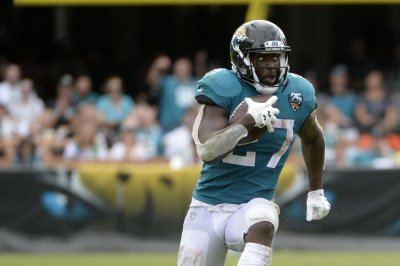 Buccaneers to sign ex-Jaguars RB Leonard Fournette