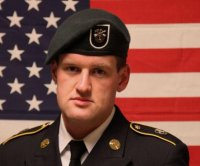 SSgt. James Moriarty, killed in Jordan in 2016, to receive Silver Star