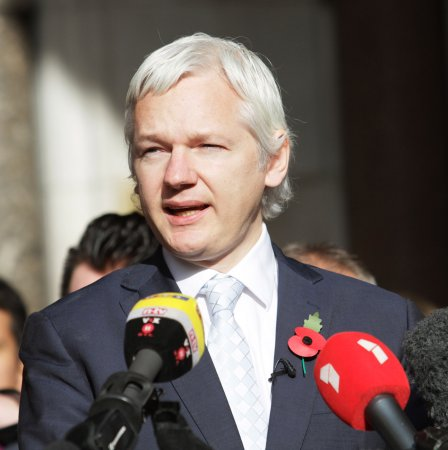 Assange to seek appeal of extradition
