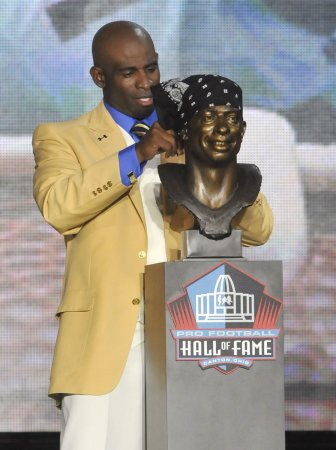 Deion Sanders removed from charter school he helped found