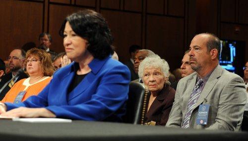 Graham: Barring meltdown, Sotomayor in