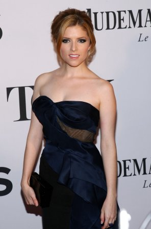 Anna Kendrick up for Cinderella in 'Into the Woods'