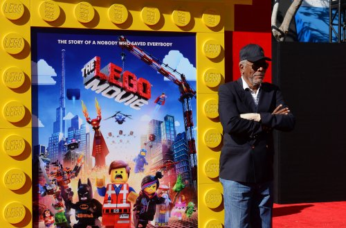 'Ninjago' movie is in the works