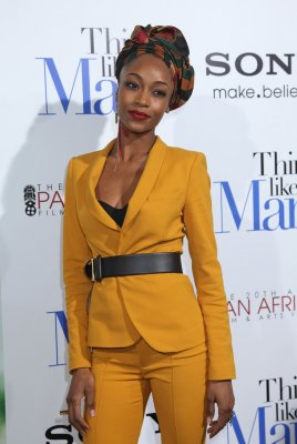 Yaya DaCosta to play Whitney Houston in upcoming TV biopic
