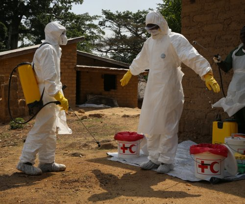 Italian doctor in Sierra Leone tests positive for Ebola