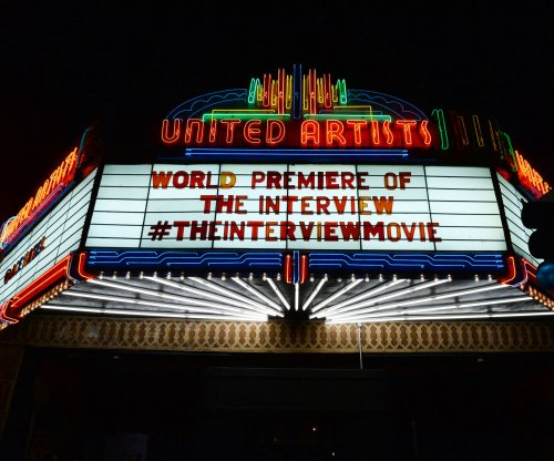 NYC premiere of 'The Interview' canceled amid threats from Sony hackers