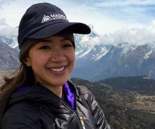 Four Americans confirmed dead in Mount Everest avalanche