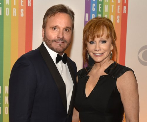 Reba McEntire, husband Narvel Blackstock separate after 26 years of marriage