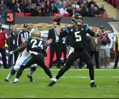 Jacksonville Jaguars expect to see motivated New York Jets team