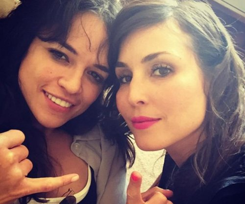 Noomi Rapace expected to star as Amy Winehouse in biopic