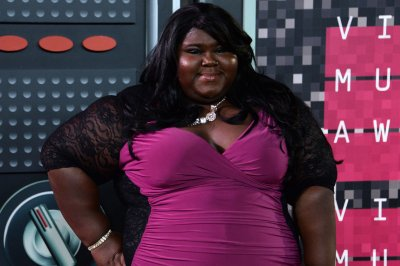 Gabourey Sidibe felt 'beautiful' during 'Empire' sex scene