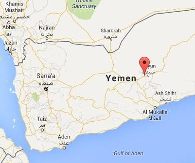 Islamic State claims responsibility for attack on troops in eastern Yemen