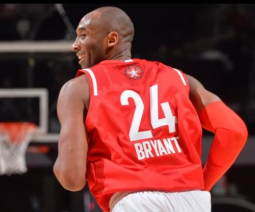 NBA All-Star game: Kobe Bryant savors last appearance