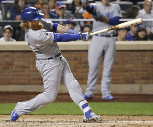 Los Angeles Dodgers pull out win over Atlanta Braves in 10th inning