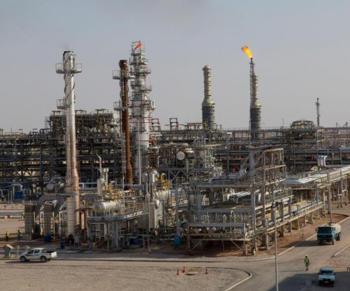 Russian company brings more oil online in Iraq