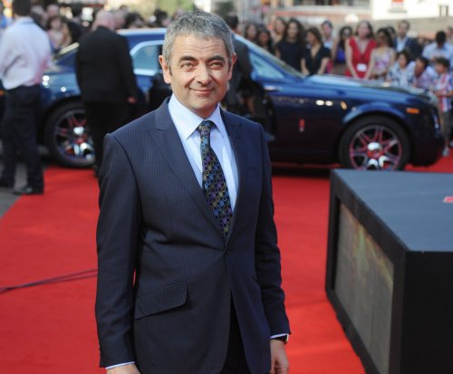 ITV orders two more 'Maigret' movies starring Rowan Atkinson