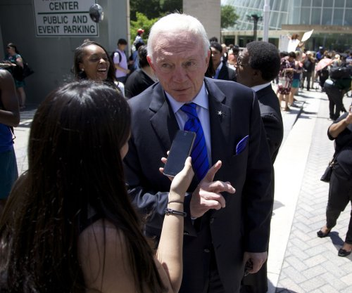 Dallas Cowboys owner Jerry Jones admits his ego hurt relationship with Jimmy Johnson