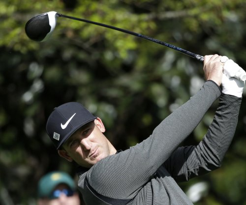 Kevin Chappell birdies final hole to take Texas Open