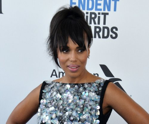 Kerry Washington: Scandal's final season will be 'better than ever'