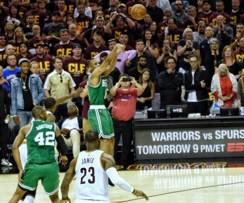 Avery Bradley's 3-pointer gives Boston Celtics Game 3 victory over Cleveland Cavaliers