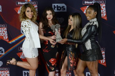 Fifth Harmony release first single without Camila Cabello