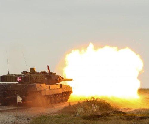 Rheinmetall secures framework for German tank ammunition deal