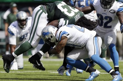 Detroit Lions sign Pro Bowl S Glover Quin to extension