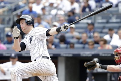New York Yankees use monster eighth to down Boston Red Sox