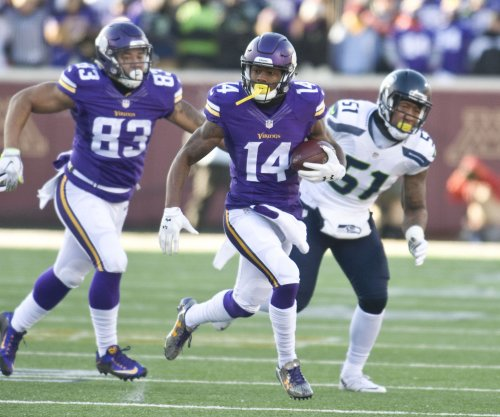 Fantasy Football: Minnesota Vikings receiver Stefon Diggs on track to play
