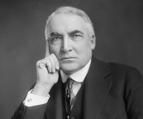 On This Day: Warren G. Harding elected president