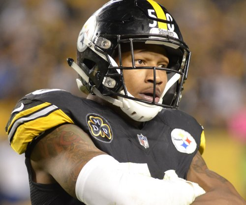 Pittsburgh Steelers: Ryan Shazier officially placed on injured reserve