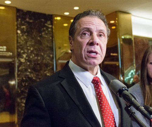 N.Y. to sue federal gov't over 'unconstitutional' tax law