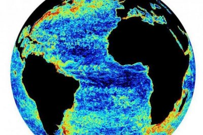 Better ocean turbulence models to improve climate predictions