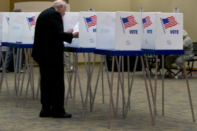 Senate rejects bill for $250M in extra election security