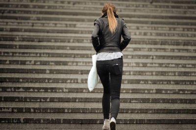 Two minutes of walking counts for new Physical Activity Guidelines