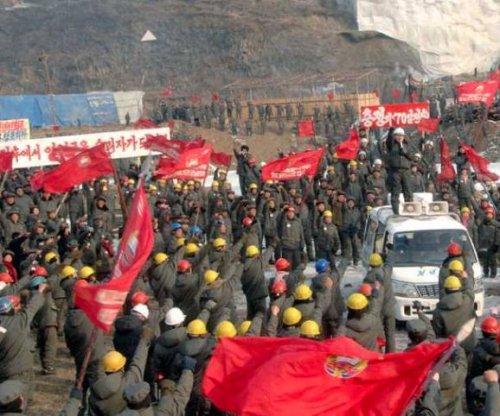 China to build North Korea expressway, documents show