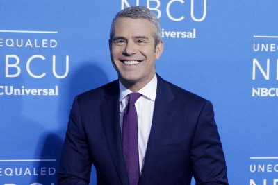 Andy Cohen says road to fatherhood was 'complicated and challenging'