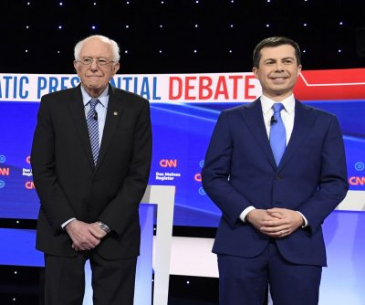 Iowa caucus recanvass leaves Buttigieg, Sanders separated by .08 percent