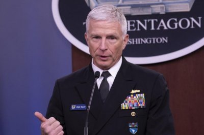 SOUTHCOM commander: DoD to 'right-size' staffing at Guantanamo Bay