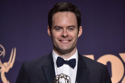Bill Hader: Stefon from 'SNL' wouldn't notice the pandemic